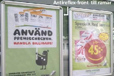 Säljes annonser